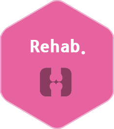 Rehab.